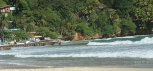 Maracas Bay Fishing Village