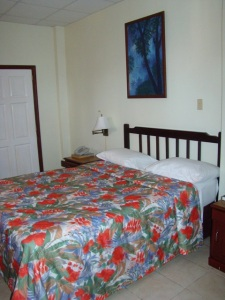 Brandsville Standard Room