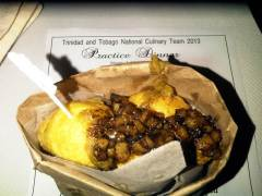 Taste of the Islands