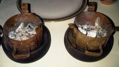 Coal Pots