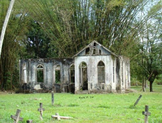 St. Chad's Church