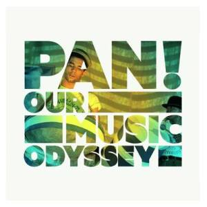 From the Pan! Our Music Odyssey website